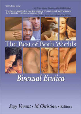 The Best of Both Worlds: Bisexual Erotica (Paperback)
