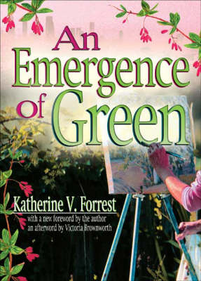 An Emergence of Green (Paperback)