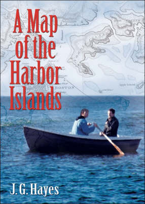 A Map of the Harbor Islands (Paperback)