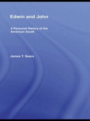 Edwin and John (Hardback)
