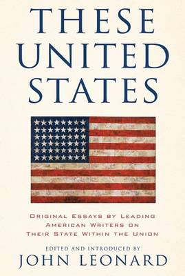 These United States: Portraits of America (Hardback)