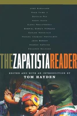 The Zapatista Reader (Paperback)