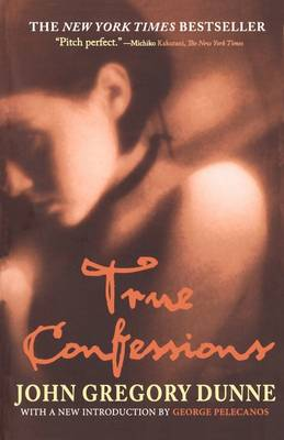 True Confessions: A Novel (Paperback)