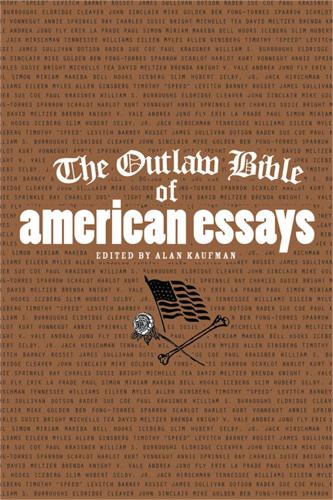 The Outlaw Bible of American Essays (Paperback)
