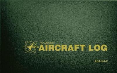 The Standard Aircraft Log: ASA-SA-2 (Hardback)