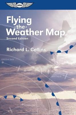 Flying the Weather Map (Paperback)
