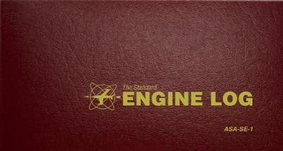 The Standard Engine Log: ASA-SE-1 (Paperback)
