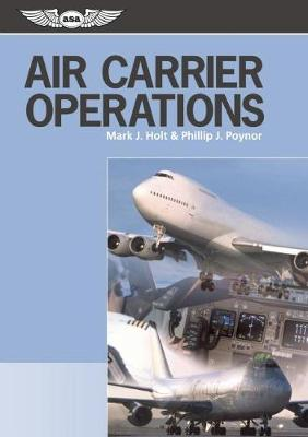 Air Carrier Operations (Paperback)