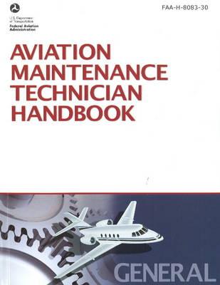 Aviation Maintenance Technician Handbook*** (Paperback)