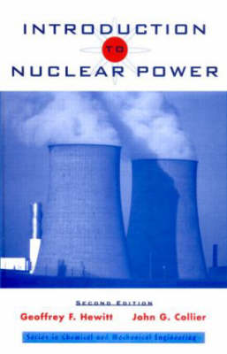 Introduction to Nuclear Power (Hardback)