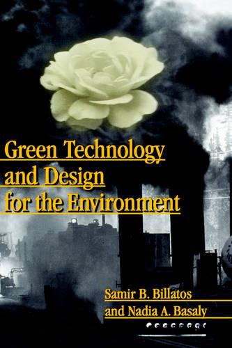 Green Technology and Design for the Environment (Hardback)