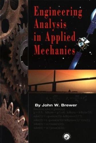 Engineering Analysis in Applied Mechanics (Hardback)