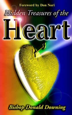 Hidden Treasures of the Heart (Paperback)
