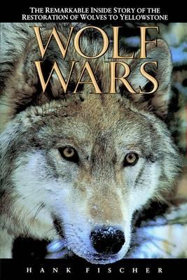 Wolf Wars (Paperback)