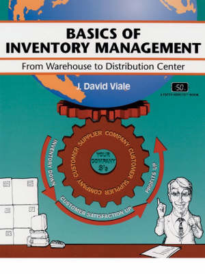 Basics of Inventory Management: From Warehouse to Distribution Center - 50-Minute Series (Paperback)