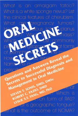 Oral Medicine Secrets - Secrets (Paperback)