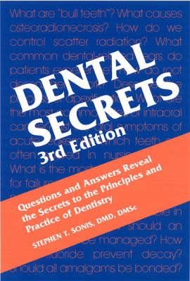Dental Secrets - Secret (Paperback)