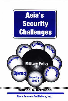 Asia's Security Challenges (Hardback)