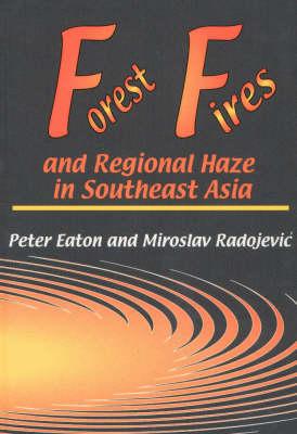 Forest Fires & Regional Haze in Southeast Asia (Hardback)