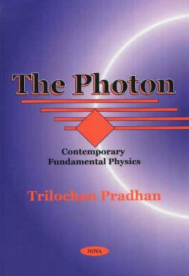 Photon: Contemporary Fundamental Physics (Paperback)
