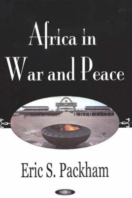 Africa in War & Peace (Hardback)