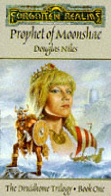 Prophet of Moonshae - Druidhome S. Bk. 1 (Paperback)