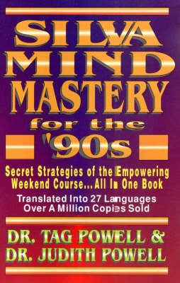 Silva Mind Mastery for the 90s (Paperback)