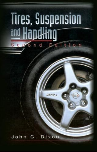 Tires, Suspension and Handling - Premiere Series Books (Paperback)