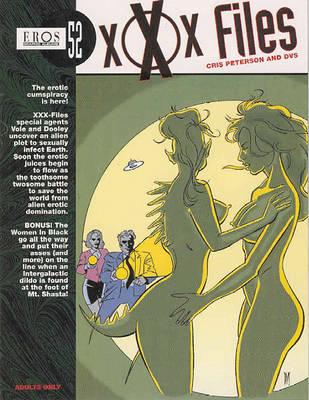 XXX Files Collection (Eros Graphic Albums) - Eros Graphic Album Series (Paperback)