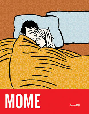 MOME: Mome 1 Summer 2005 v. 1 (Paperback)
