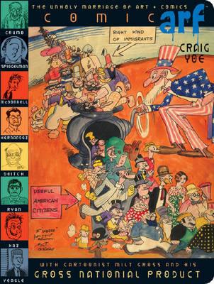 Comic Arf (Paperback)