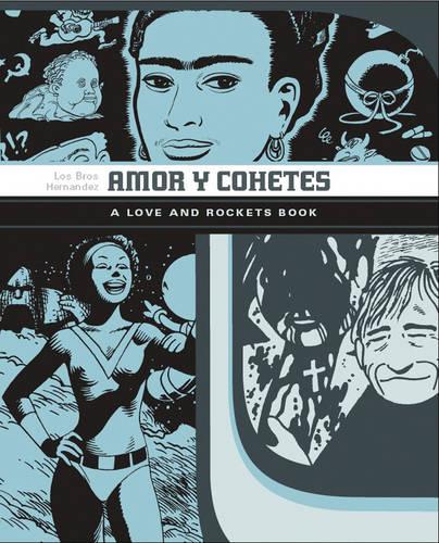 Amor Y Cohetes (Paperback)