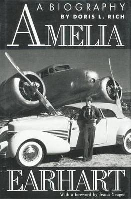 Amelia Earhart: A Biography (Paperback)