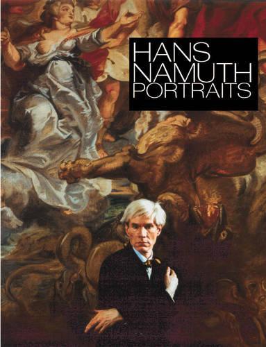 Hans Namuth: Portraits (Hardback)