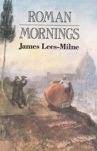 Roman Mornings (Paperback)