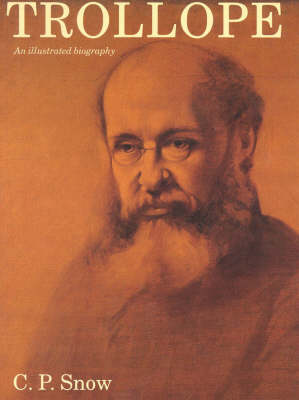 Trollope: An Illustrated Biography (Paperback)