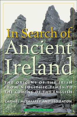 In Search of Ancient Ireland: The Origins of the Irish from Neolithic Times to the Coming of the English (Hardback)