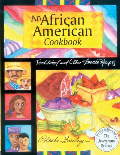 African American Cookbook: Traditional And Other Favorite Recipes (Paperback)