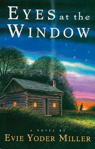 Eyes at the Window (Paperback)