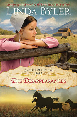 Disappearances: Another Spirited Novel by the Bestselling Amish Author! (Paperback)