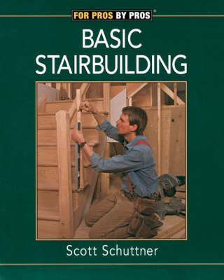 Basic Stairbuilding (Paperback)