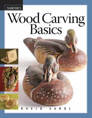Wood Carving Basics (Paperback)
