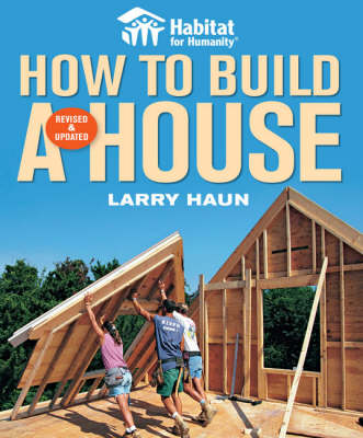 How to Build a House (Paperback)