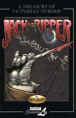 Jack The Ripper: A Treasury of Victorian Murder (Paperback)
