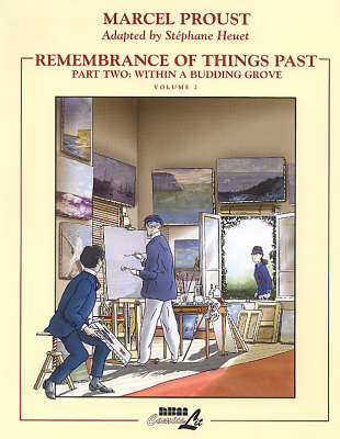 Remembrance of Things Past: Remembrance Of Things Past Part 2 Within a Budding Grove Pt. 2 (Hardback)
