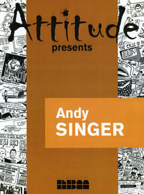 Attitude Presents: Andy Singer (Paperback)