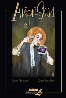 Angel Skin (Paperback)