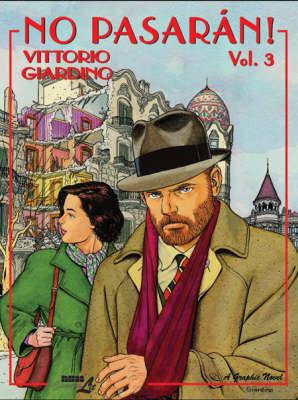 No Pasaran Vol.3 (Paperback)