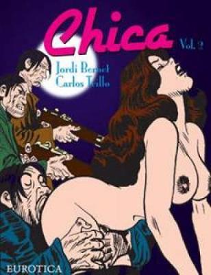 Chica Vol. 2 (Paperback)