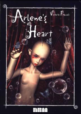 Arlene's Heart (Hardback)